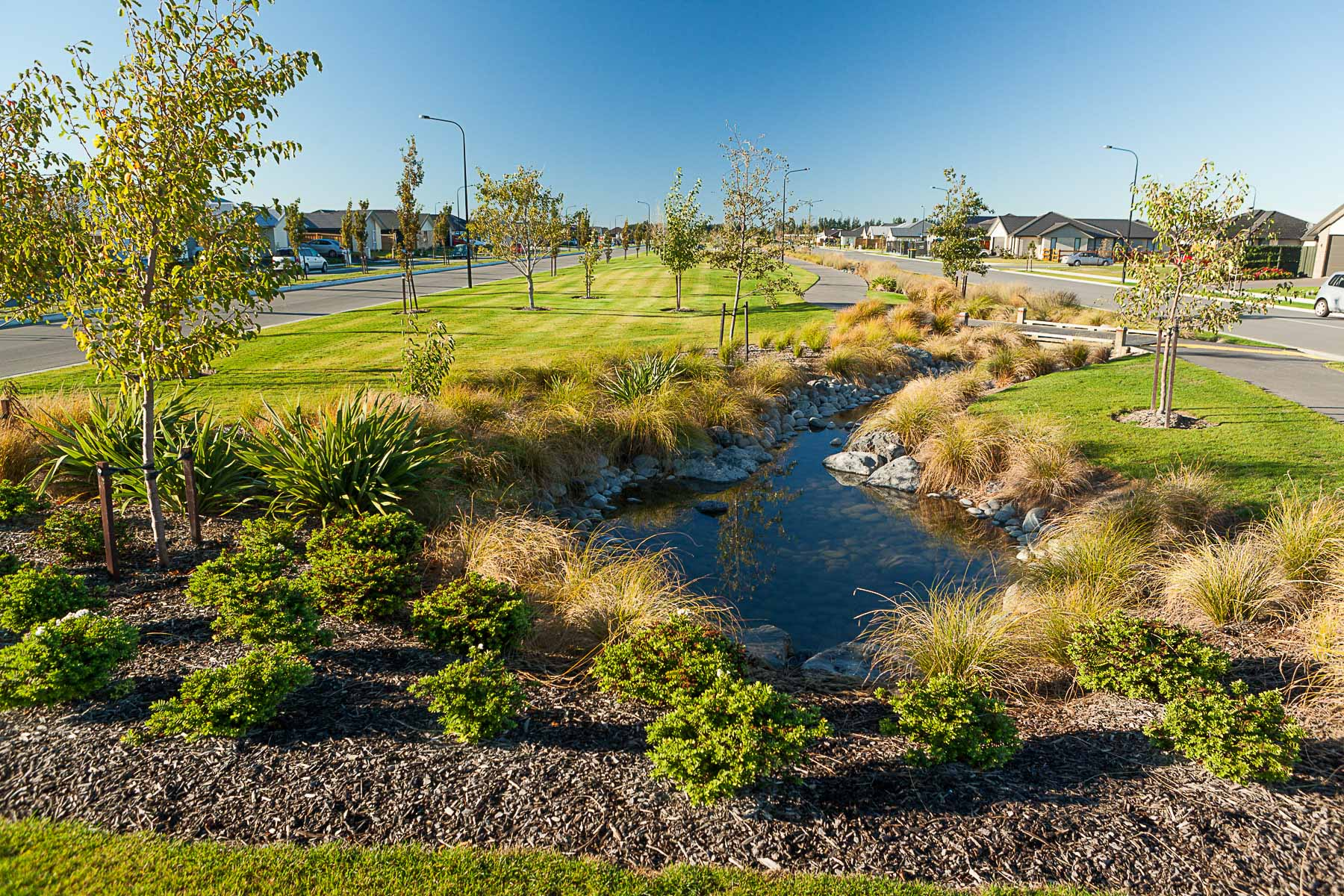 07 Kamo Marsh Landscape Architects Faringdon Subdivision