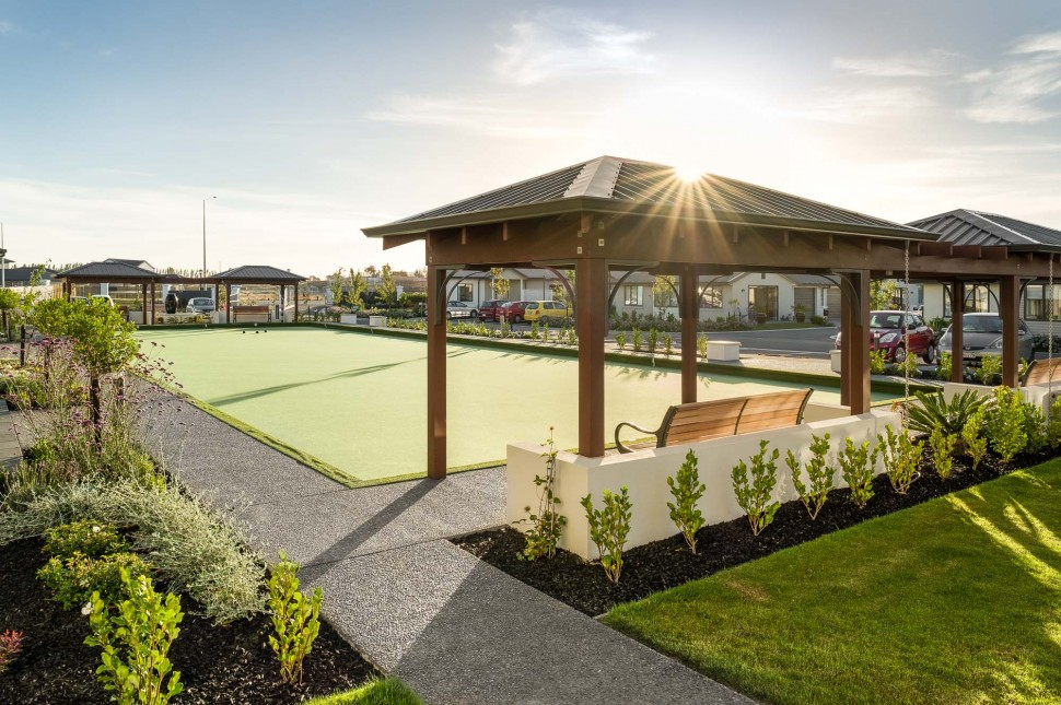Summerset - Wigram Retirement Village