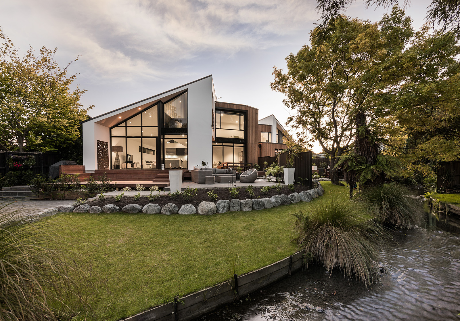 Landscape Architect New Zealand